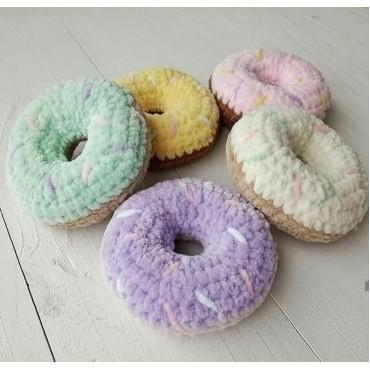 Подушка «Пончик» Alize Puffy