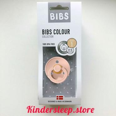Пустышка Bibs Colour Island Sea (0-6 мес)